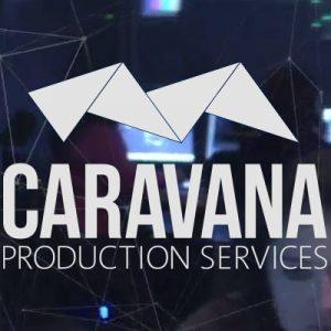 Caravana Uno de la mano con Marcas Service Group