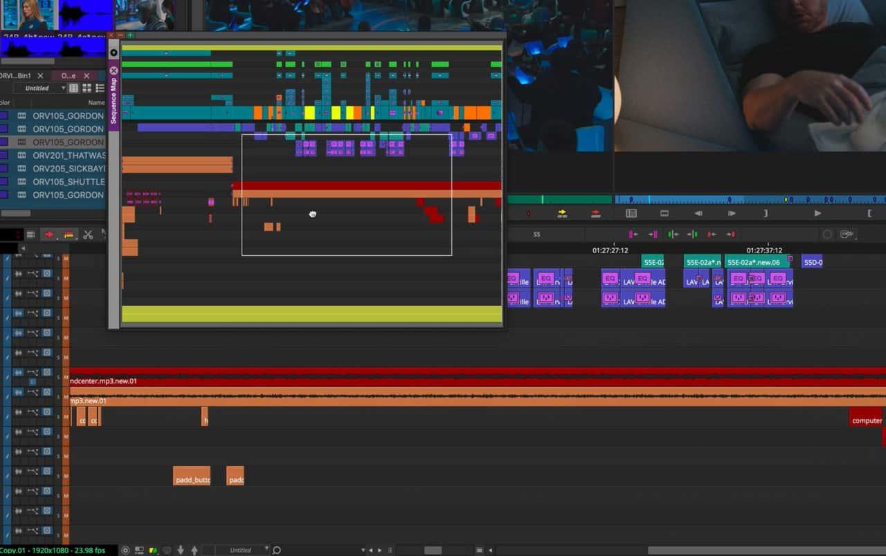 Media Composer 2020.4 — Aporta más velocidad y facilidad a su flujo de trabajo