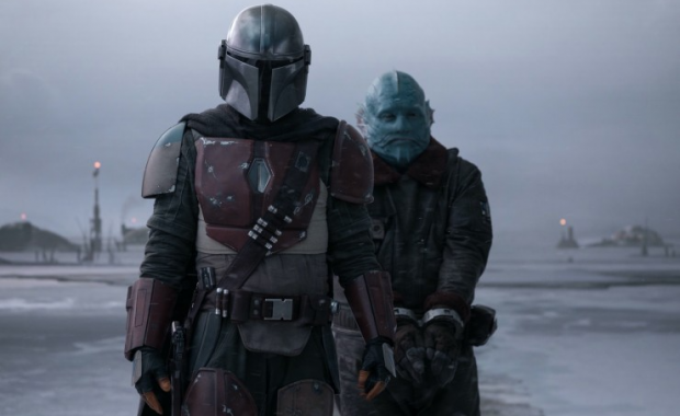 NuevaDocuserie deDisney ofrece más Mandalorian en el día de 'Star Wars'